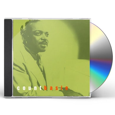 Count Basie THIS IS JAZZ 11 CD
