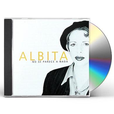 NO SE PARECE A NADA CD