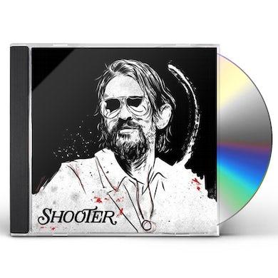 Shooter Jennings SHOOTER CD