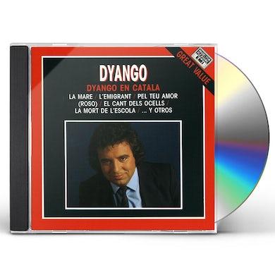 DYANGO EN CATALA CD