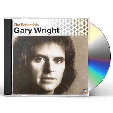 Gary Wright ESSENTIALS CD