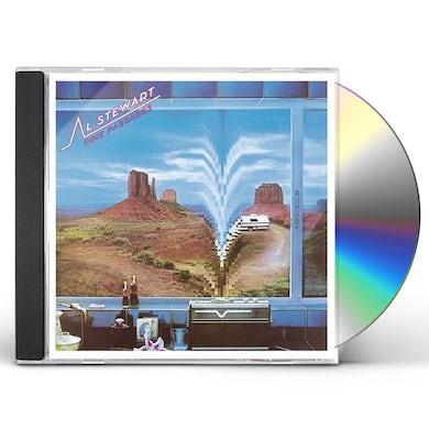 Al Stewart TIME PASSAGES CD