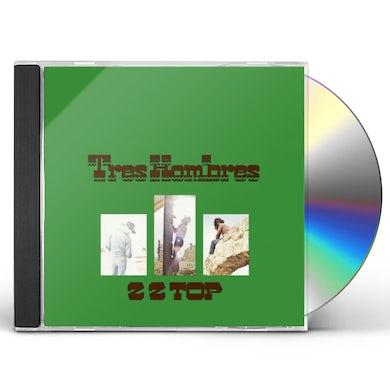 ZZ Top TRES HOMBRES CD