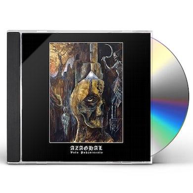 Azaghal VALO POHJOISESTA CD