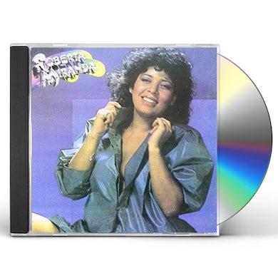 Roberta Miranda VOLUME 1 CD
