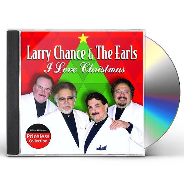 Larry Chance