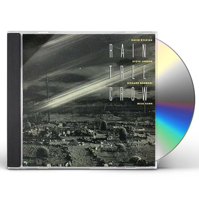 Rain Tree Crow CD