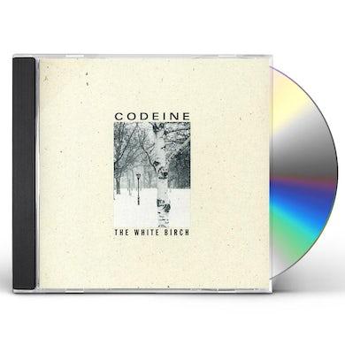 Codeine WHITE BIRCH CD