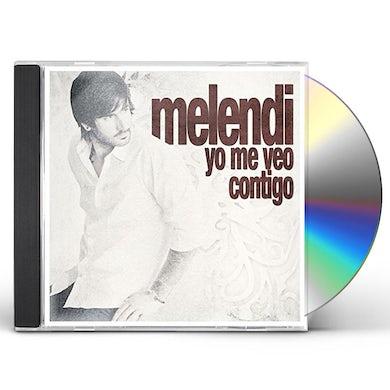 Melendi YO ME VEO: RAREZAS E INEDITOS CD