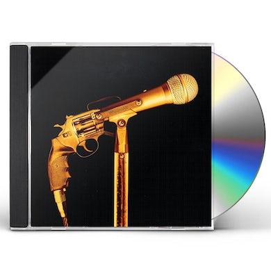 Mustasch SILENT KILLER CD