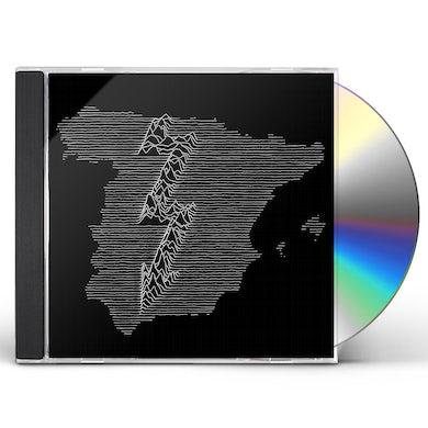 FUERZA NUEVA CD
