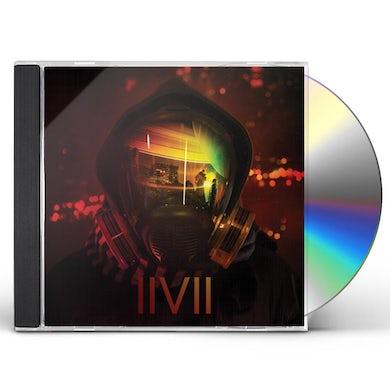Iivii COLONY CD