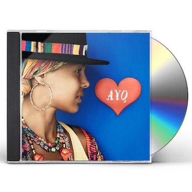AYO CD