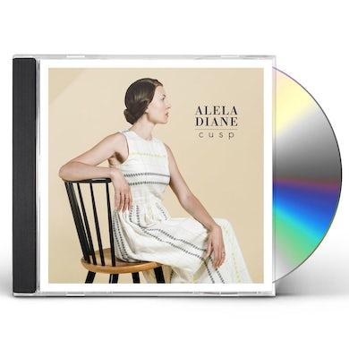 Alela Diane CUSP CD