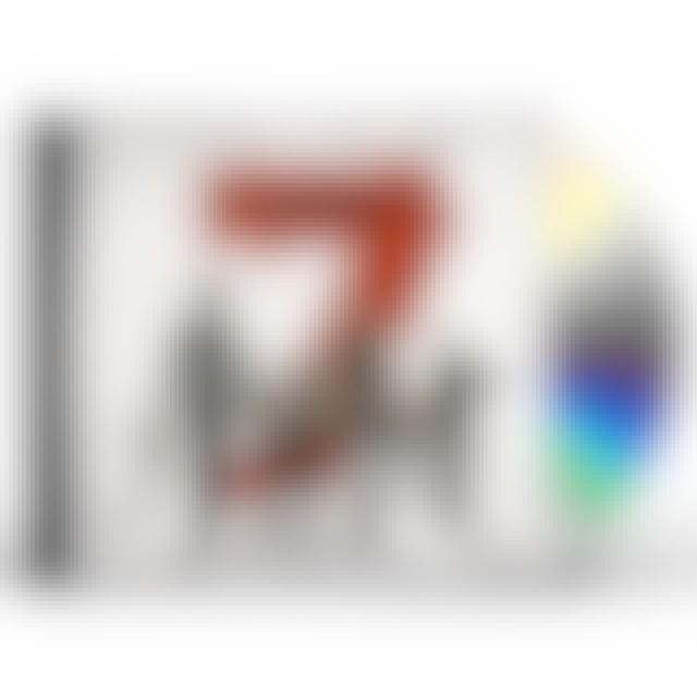 James Horner MAGNIFICENT SEVEN / Original Soundtrack CD