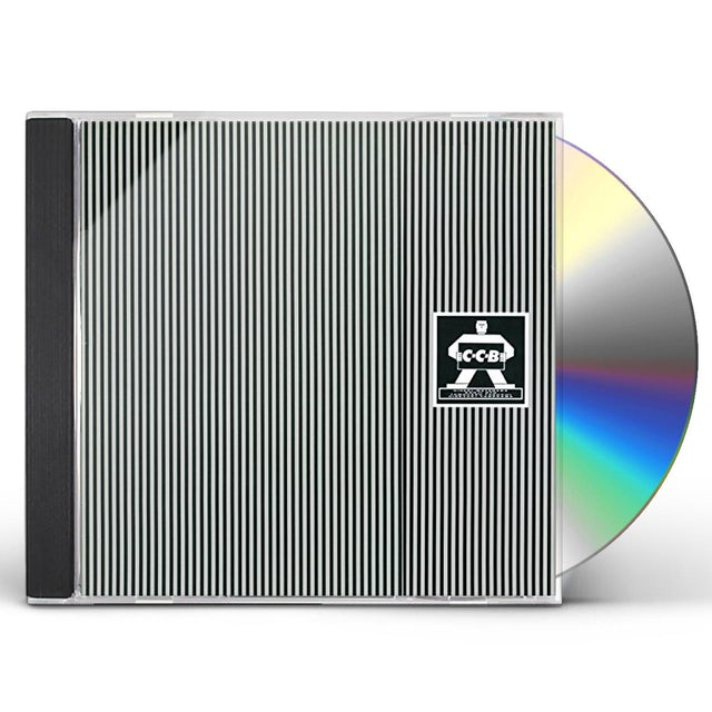 C-C-B ISHI HA YAPPARI KATAI CD