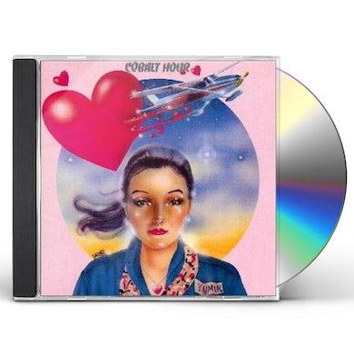 COBALT HOUR CD