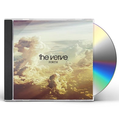 The Verve FORTH CD