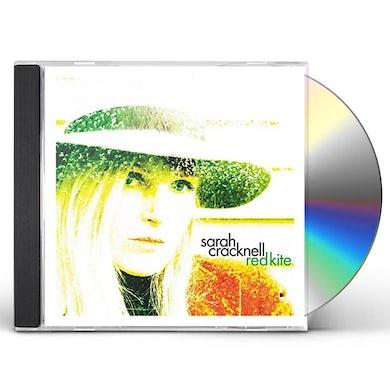 Sarah Cracknell RED KITE CD