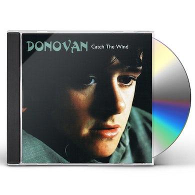 Donovan CATCH THE WIND CD