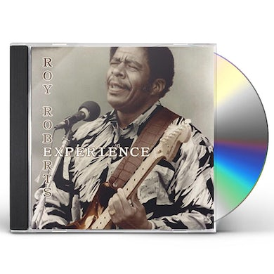 Roy Experience Roberts ROY ROBERTS EXPERIENCE CD