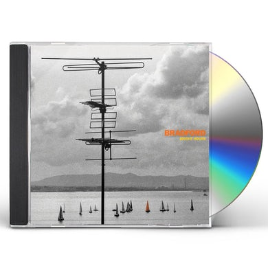 BRIGHT HOURS CD