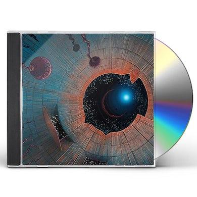 Slomatics CANYONS CD