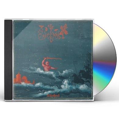 Kvelgeyst ALKAHEST CD