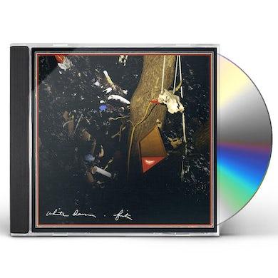 White Denim  FITS CD