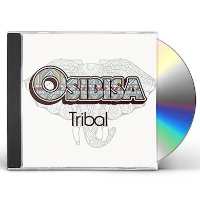 OSIBISA TRIBAL CD