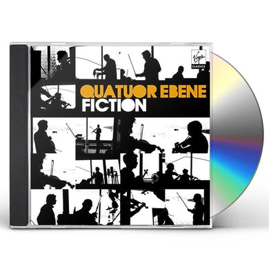 FICTION CD