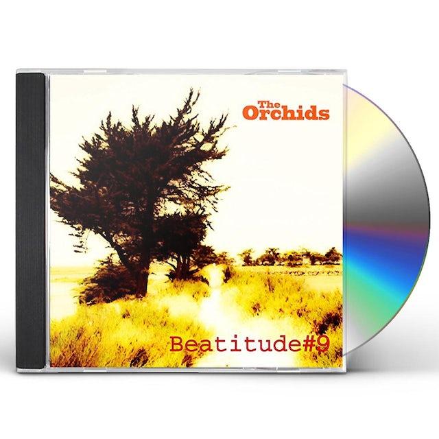 Orchids BEATITUDE #9 CD