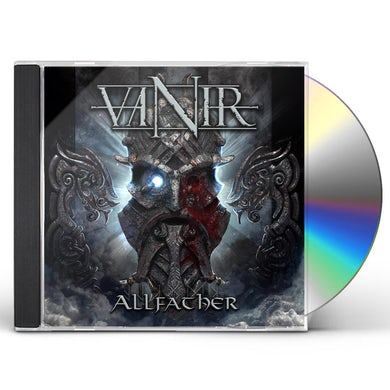 ALLFATHER CD