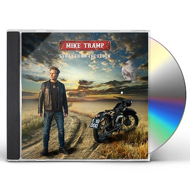 Mike Tramp STRAY FROM THE FLOCK CD