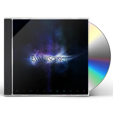 EVANESCENCE CD