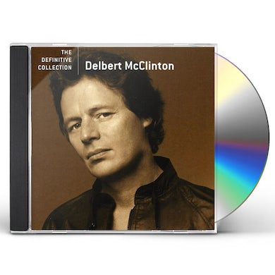 Delbert Mcclinton DEFINITIVE COLLECTION CD