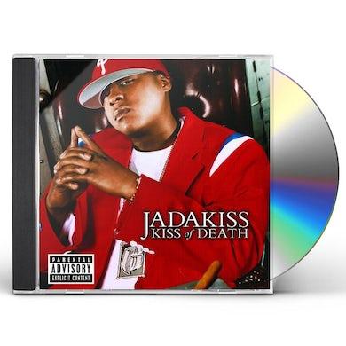 Jadakiss KISS OF DEATH CD
