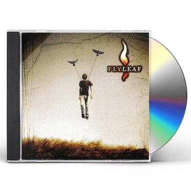 FLYLEAF CD