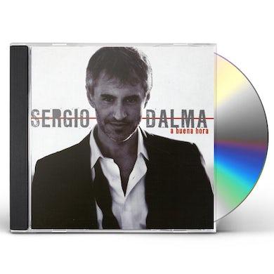 Sergio Dalma A BUENA HORA CD