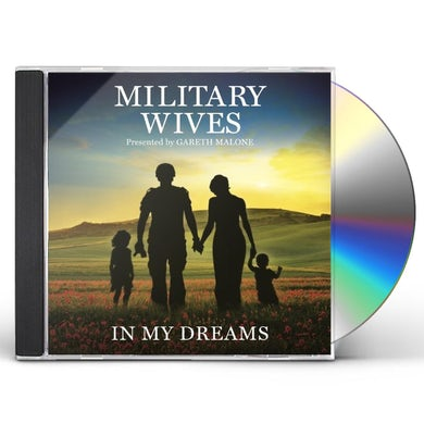 Military Wives IN MY DREAMS CD