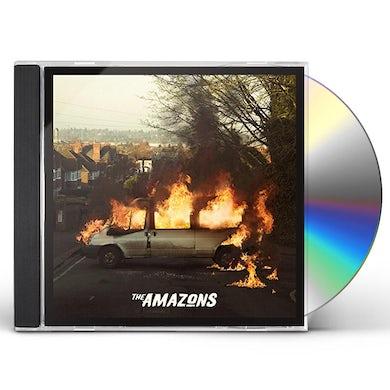 Amazons CD