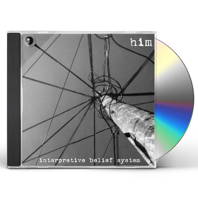 Him INTERPRETIVE BELIEF SYSTEM CD