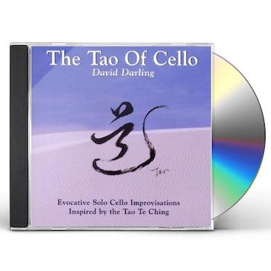 David Darling TAO OF THE CELLO CD