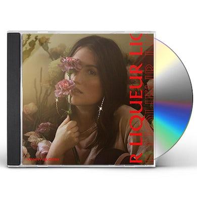 Fanny Bloom LIQUEUR CD
