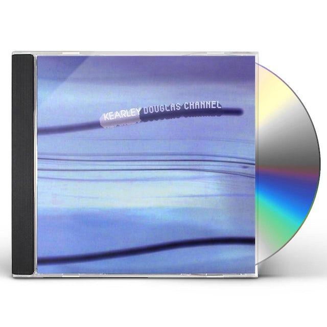 Kearley DOUGLAS CHANNEL CD
