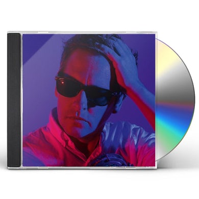 Josh Rouse LOVE IN THE MODERN AGE CD