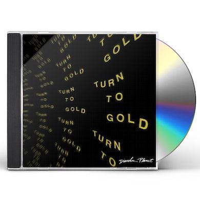 Diarrhea Planet TURN TO GOLD CD