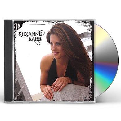 Suzanne Karr CD