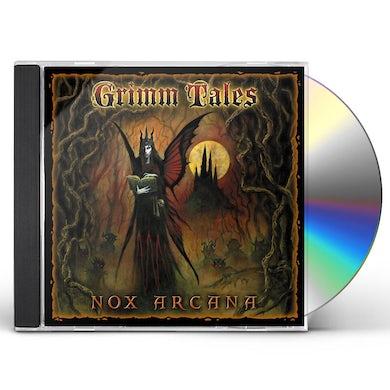 Nox Arcana GRIMM TALES CD