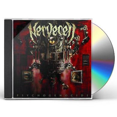 Nervecell PSYCHOGENOCIDE CD